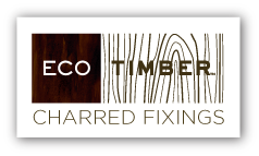 Eco Timber Charred Fixings